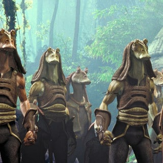 Much to Learn You Still Have: 8 Things You Might Not Know About Gungans
