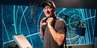 From Tarkin to Raddus: Star Wars Voice Actor Stephen Stanton Looks Back