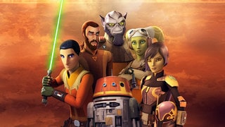 Through Four Seasons, Star Wars Rebels Has Been a Storytelling Bridge
