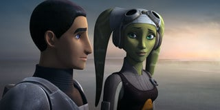"Ranking Rebels: 5 Highlights from ""A World Between Worlds"""