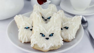These Crystal Fox Scones Will Show You the Way to Deliciousness