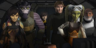 "Ranking Rebels: 10 Highlights from ""Family Reunion – and Farewell"""