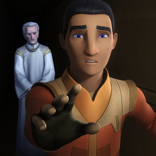 How the Star Wars Rebels Finale Powerfully Echoes the Saga's Greatest Themes