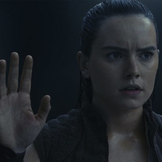 In The Last Jedi, Rey's Journey in the Mirror Cave Echoes a Star Wars Cycle