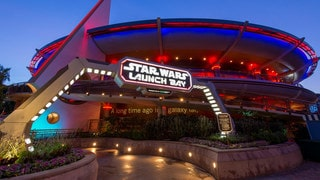 Star Wars Nite, Next in the Disneyland After Dark Series, Set for May 3