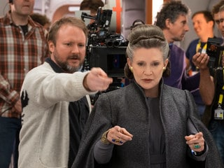 7 Things We Learned from Rian Johnson's The Last Jedi Commentary