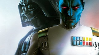 The Emperor Summons Darth Vader and the Grand Admiral in This Thrawn: Alliances Excerpt – Exclusive