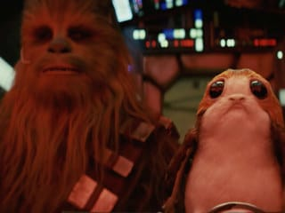 Poll: Which Star Wars Creature Would You Like as a Pet?
