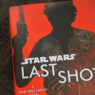 Last Shot Author Daniel José Older on Han Solo the Dad and Why Lando Needs L3-37