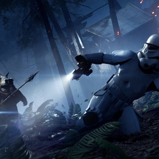 5 Tips to Survive Star Wars Battlefront II's Ewok Hunt…as an Ewok