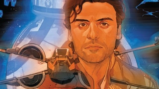 Charles Soule on the Resistance's Best Pilot and What's Next in Marvel's Poe Dameron