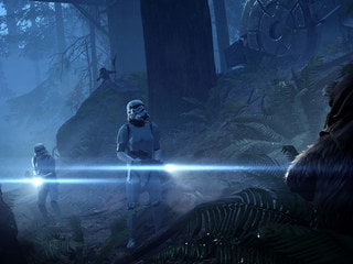 5 Tips to Survive Star Wars Battlefront II's Ewok Hunt…as a Stormtrooper