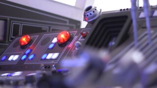 Millennium Falcon Experience Prepares to Launch
