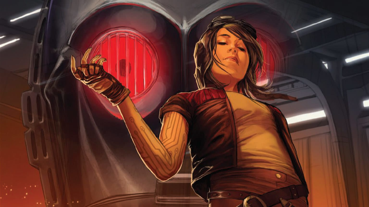 11 of Our Favorite Star Wars Characters That Started in Books and Comics