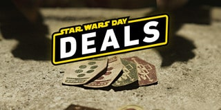 Star Wars Day 2018 Deals!