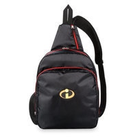 Image of Incredibles 2 Large Sling Pack # 1