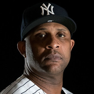 New York Yankees Star Pitcher CC Sabathia Gets Pumped for Star Wars Night