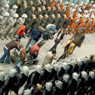 20 Odd-But-True Star Wars Facts to Impress Your Friends on May the 4th