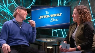 Ron Howard Discusses the Forces that Shape Han in Solo: A Star Wars Story on The Star Wars Show