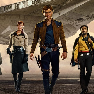 Solo: A Star Wars Story Ticket Offers and Giveaways
