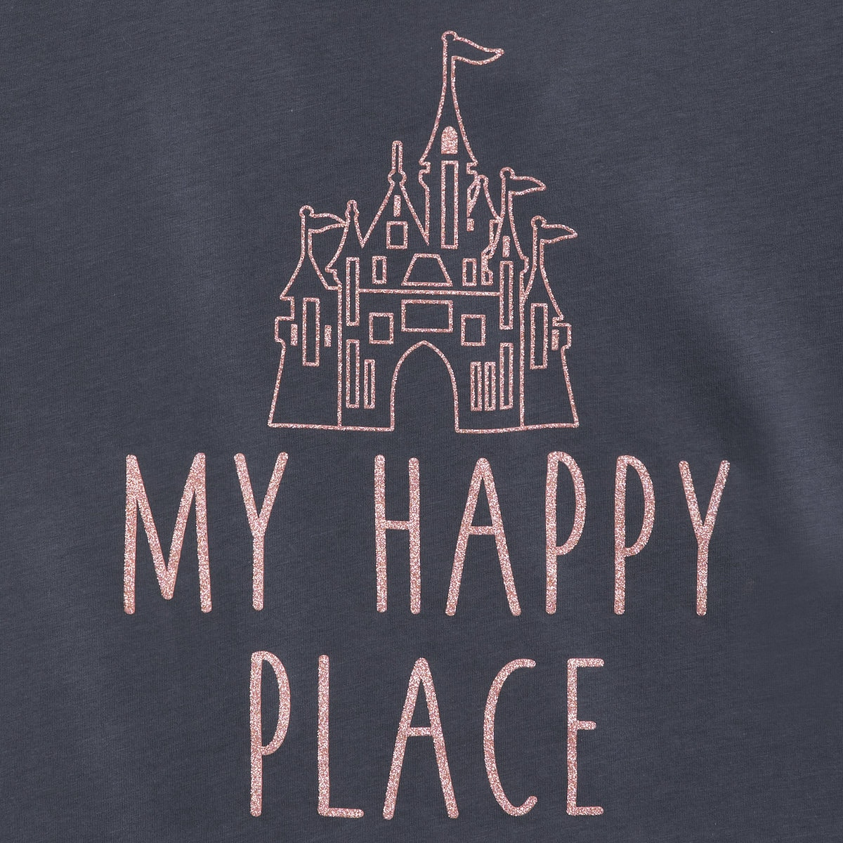 48568b2e Product Image of Fantasyland Castle T-Shirt for Women # 2
