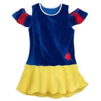 Snow White Costume Tunic For Women by Disney