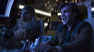 7 Things We Learned Inside the Millennium Falcon Experience
