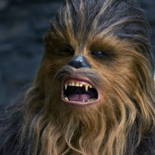 Poll: What Is Chewbacca's Greatest Moment So Far?