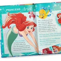 Image of Disney Princess: Dream Big Book - Hardback - Personalizable # 3