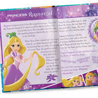 Image of Disney Princess: Dream Big Book - Hardback - Personalizable # 4