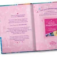 Image of Disney Princess: Dream Big Book - Paperback - Personalizable # 2