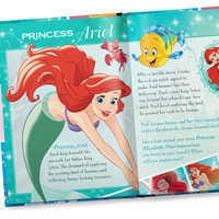 Image of Disney Princess: Dream Big Book - Paperback - Personalizable # 3