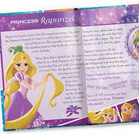 Image of Disney Princess: Dream Big Book - Paperback - Personalizable # 4