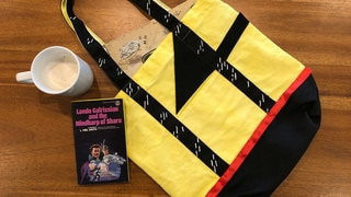 Hello, What Have We Made Here? A DIY Lando Calrissian Tote
