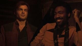 Quiz: Are You More Han or Lando?