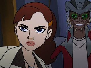 Solo 's Qi'ra Joins Star Wars Forces of Destiny