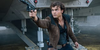 Solo: A Star Wars Story Is Here!