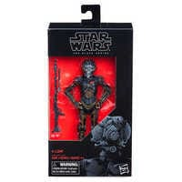 Image of 4-LOM Action Figure - Star Wars: The Empire Strikes Back - The Black Series # 2