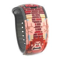 Image of Wreck-It Ralph MagicBand 2 # 1