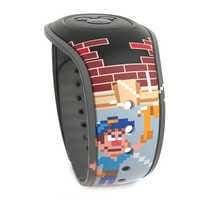 Image of Wreck-It Ralph MagicBand 2 # 2