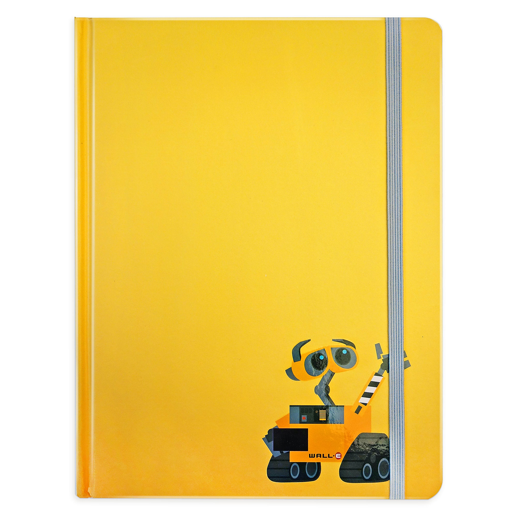 WALL•E Journal
