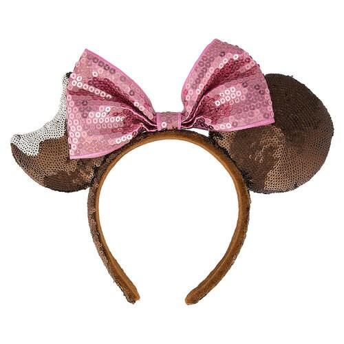 Minnie Mouse Ear Headband Ice Cream Bar Shopdisney