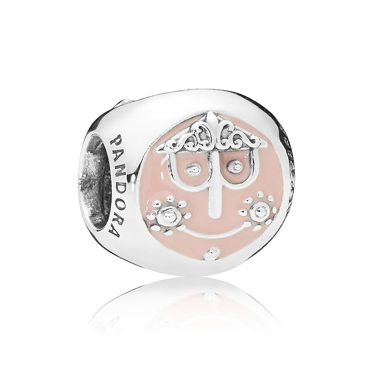 8b2a71aaf Product Image of Disney it's a small world Charm by PANDORA # 1
