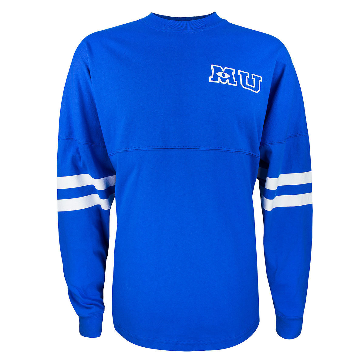 Product Image of Monsters University Spirit Jersey for Adults   1 b6a36488b