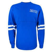Image of Monsters University Spirit Jersey for Adults # 1