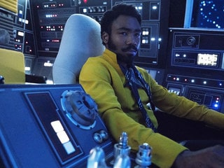 10 Iconic Lando Calrissian Quotes