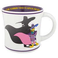 Image of Darkwing Duck Mug # 1