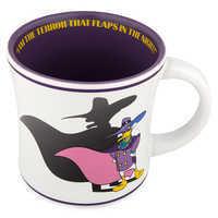 Image of Darkwing Duck Mug # 2