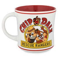 Image of Chip 'n Dale Rescue Rangers Mug # 1