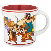 Image of Chip 'n Dale Rescue Rangers Mug # 3